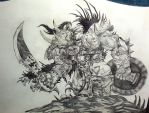 Ork by Bunny-Blankley