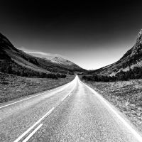 Norway - On the road by minotauro9