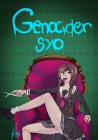 Genocider Syo by kithala