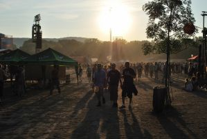 Sziget - Dust by rder