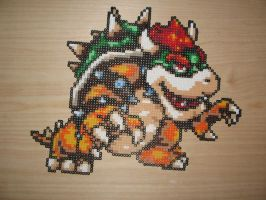 bowser by agirlnamedsandoz