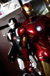 IRONMAN MARK 4 HOT TOYS 7 by JIN17094