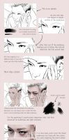 Eyebrow Tutorial by RollingAlien