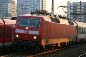 103 replacement by Budeltier