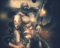 Hellgate by Eclipssse