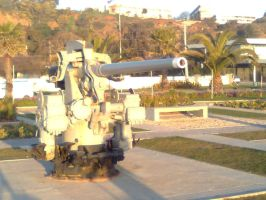 cannon 2 by Drtalento