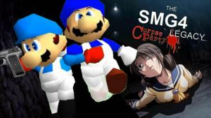 The SMG4 Legacy: Corpse Party Edition (2014) by Geoffman275