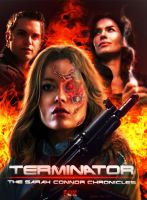 Poster The Sarah Connor Chronicles by artaquilus