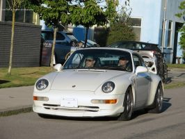 Carrera RS by SeanTheCarSpotter