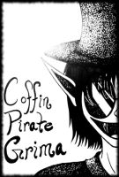 The One and Only Coffin Pirate by MadRoseKai