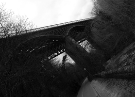 Millers Dale Viaducts by Party9999999