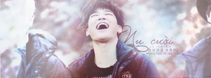 {Cover FB} Laughing Jimin by jaecutie