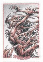 carnage by AnthonyTAN7775