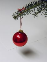 Christmas Ornament33 by NoxieStock