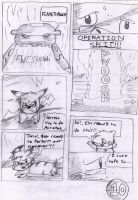 PMD Mission 5: Page 10 by Artooinst