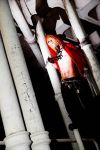 Togainu no Chi - Gunji by Xeno-Photography