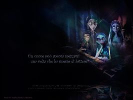 _Corpse Bride_ by LilyRoseMelody91