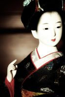 .Geisha by MonkeyJuice-7