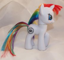 Cisco G4 Custom My Little Pony by mayanbutterfly