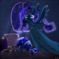 Children of the Night by AlenD-nyan