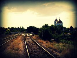 Road to nowhere... by zolezozole