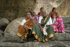 Indian Women by tifrize