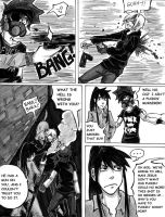 DGM Zombies 30 by The-Butterses