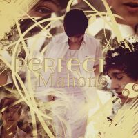 +Perfect Mahone by FiestaEnGrandeBTR