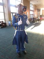 Roy Mustang Naka-Kon 2014 by MissLink8908-Photos