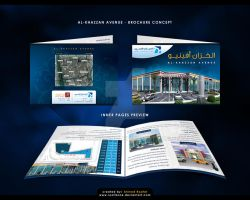 Al-Khazzan Avenue Brochure by Roofizone