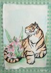 Tigerlily by Neon-Tiger-7