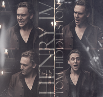 Henry IV by AnnaProvidence