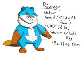 008-Rivever by dragonkitteh