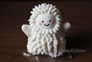Treeson biscuit by theredprincess