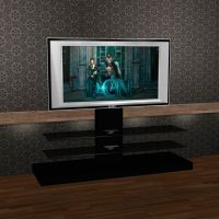 "50"" HDTV - v2 by DecanAndersen"