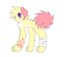 Design Trade with friendy by hawkkit111