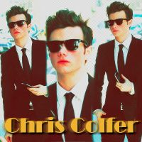 Chris by Kurtfan