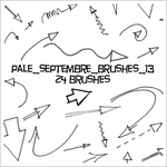pale_septembre_brushes_13 by paleseptembre
