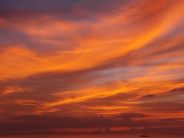 The Sky of Thailand by BioHazardSystem
