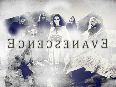 Evanescence by TabooEv