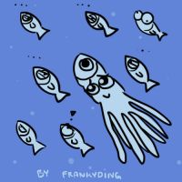 Fishies by Frankyding90
