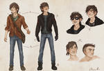 Modern Hiccup by AvannaK
