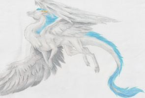 From Light To Heaven by DarkDragonBlood