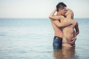 Summer Love by PhotoYoung