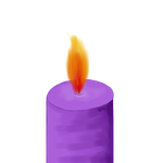 Candle  by Killerer2708