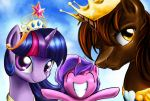 The Royal Family by DLowell