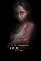 Tara-True Blood by Katala