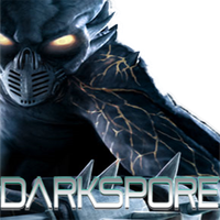 Darkspore Dock Icon by Rich246