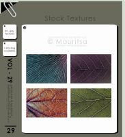 Texture - Vol 29 by MouritsaDA-Stock