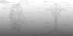 TM Orcariner Schematics by Alakdilion